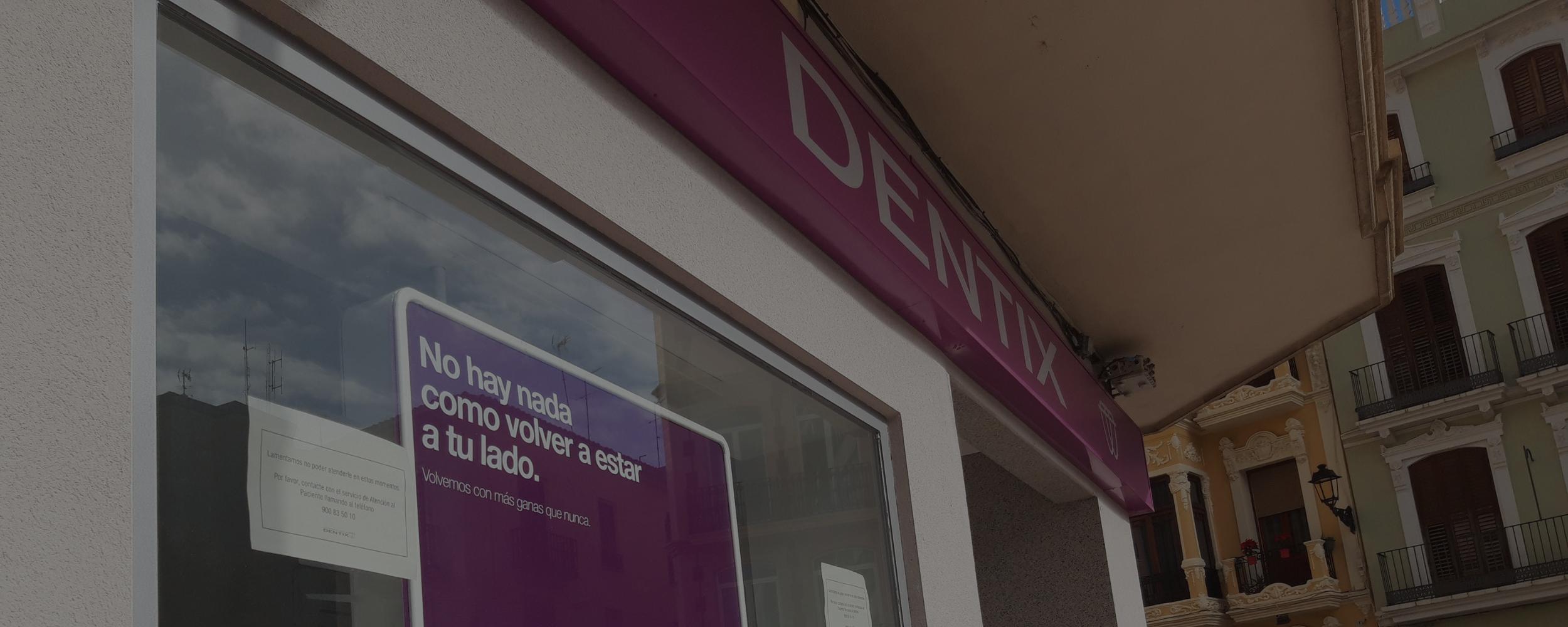 Contratos de créditos vinculados: el cierre de Dentix